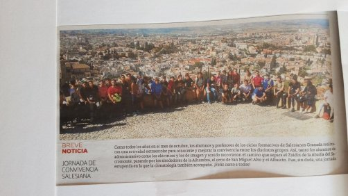 11. EXCURSIONES CCFF13