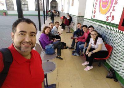 3. ENCUENTRO DE ZONA VIDA27