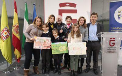 El Parlamento Europeo premia a alumnos de nuestro colegio